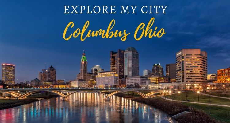 Explore My City Columbus