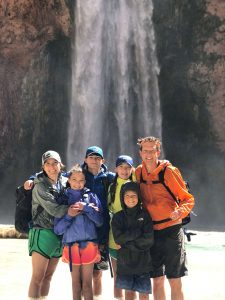 Raedeke family Rad Family