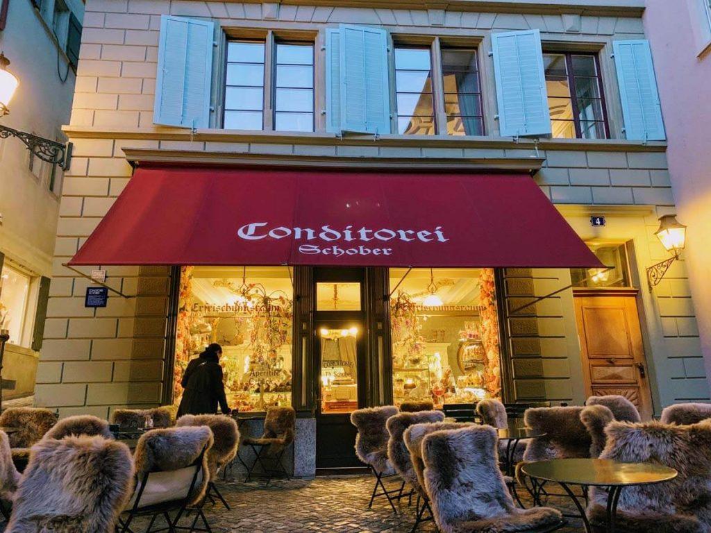 Cafe Shober