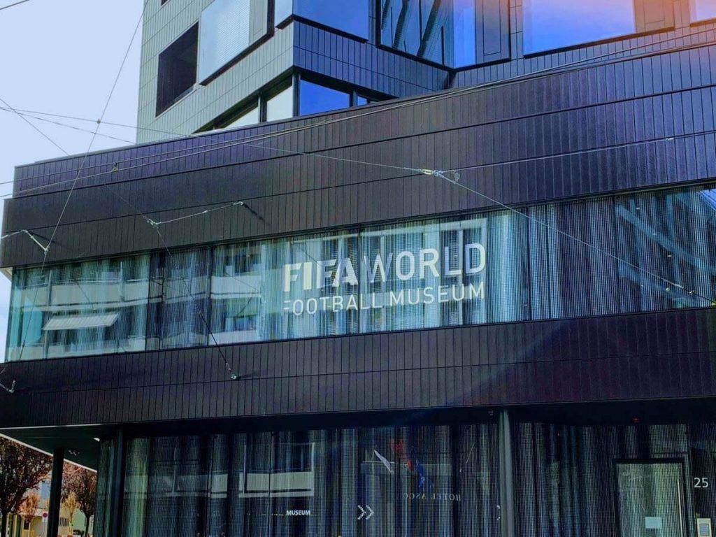 Figfa Museum Zurich
