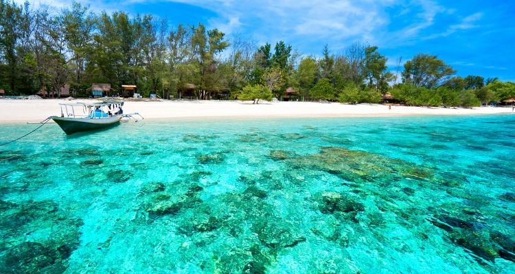 Indonesia Gili ISlands