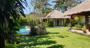 Indonesia Villa