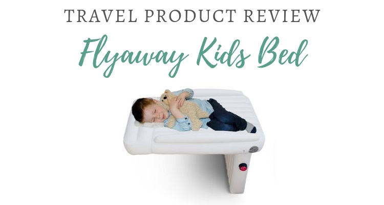 Is the Flyaway Kids Bed the ultimate long-haul sleep solution?