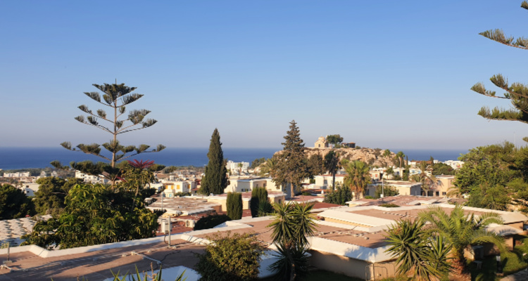 Family Fun at St Elias All-Inclusive Resort in Cyprus