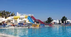 The Water Park ayt St Elias Resort Cyprus