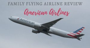 Family Flying Airline Review