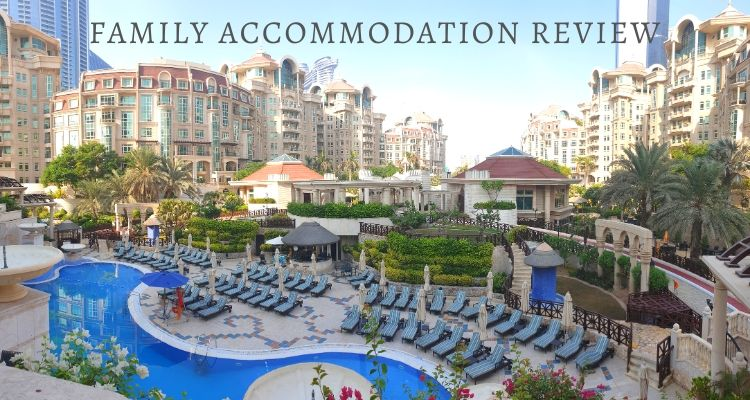 Roda Al Murooj Accommodation Review