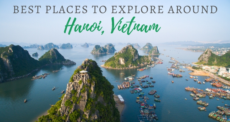 Recommended activities for a great vacation in Hanoi