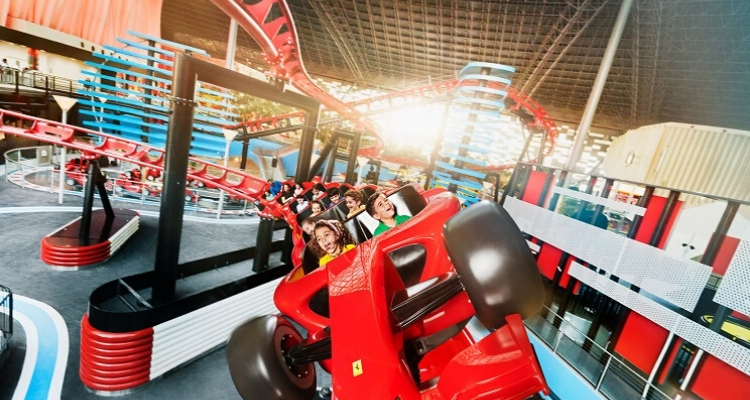 Formula Rossa Junior