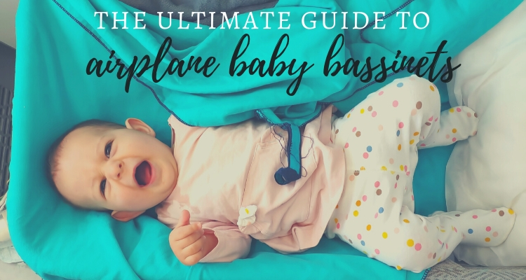 Airline Baby Bassinets: Ultimate Guide for parents