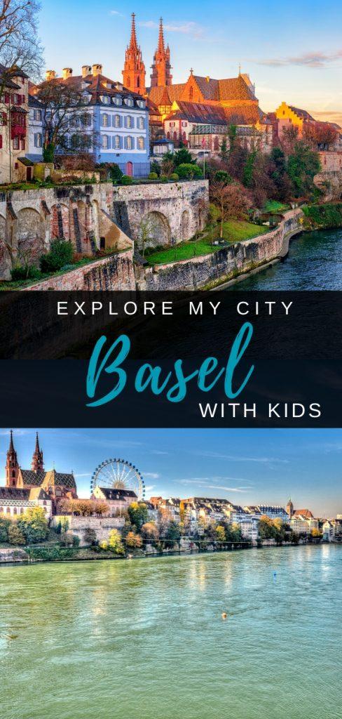 Beautiful images of Basel Switzerland