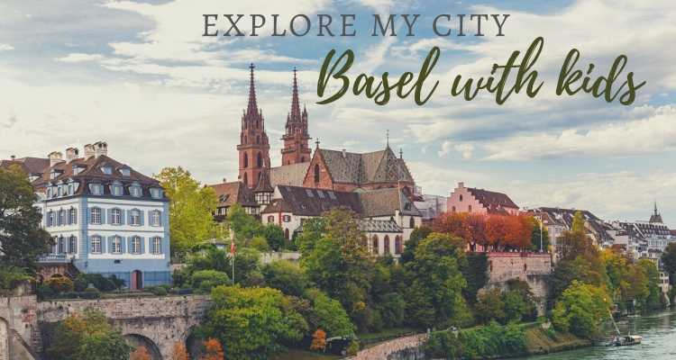8 Family Day Trips While in Basel, Switzerland