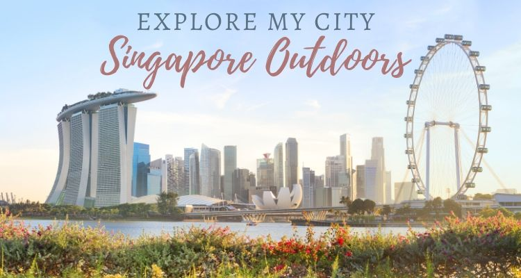 15 Outdoor Activities in Singapore for families