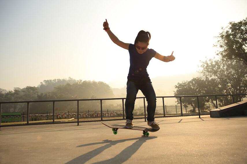 Lorne Skate Park