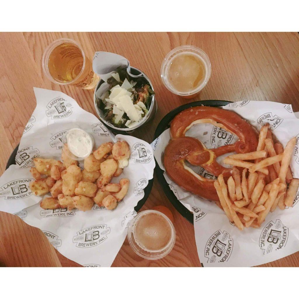 Milwaukee Food