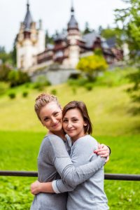 Inessa and Natalie from Through a Travel Lens
