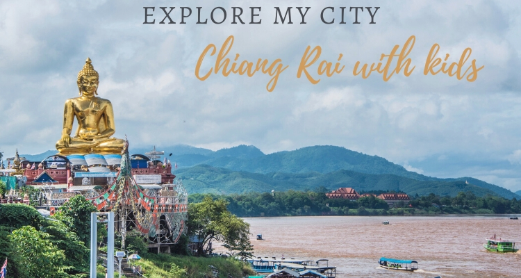 What to Do With 24 Hours in Chiang Rai
