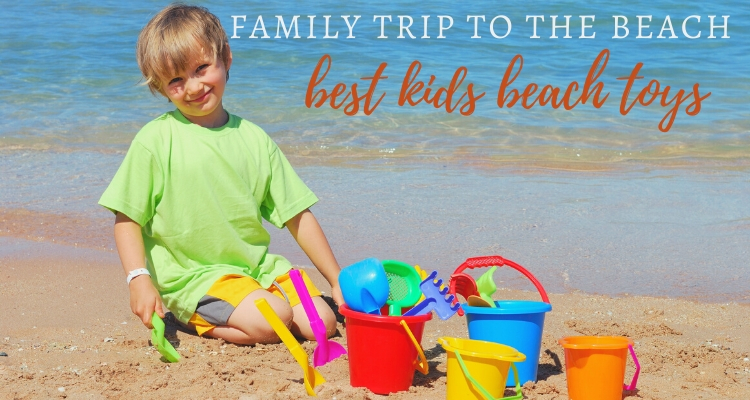 Top 10 kids toys for the beach in 2020