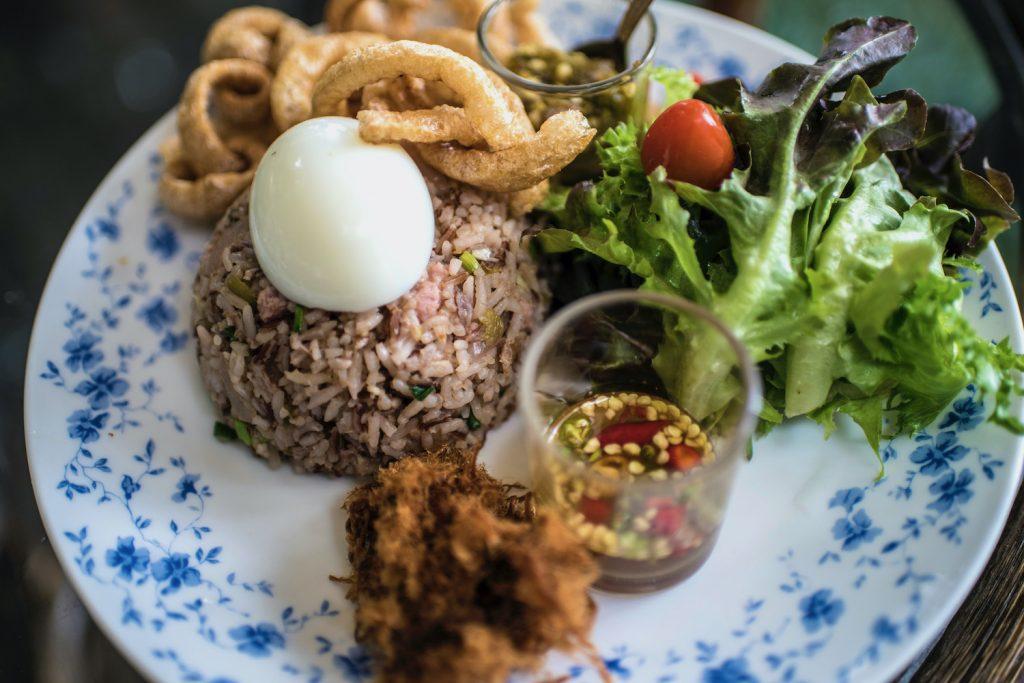 Northern Pork Curry - Chinag Rai Thailand