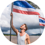 Robert - Thailand Starts Here