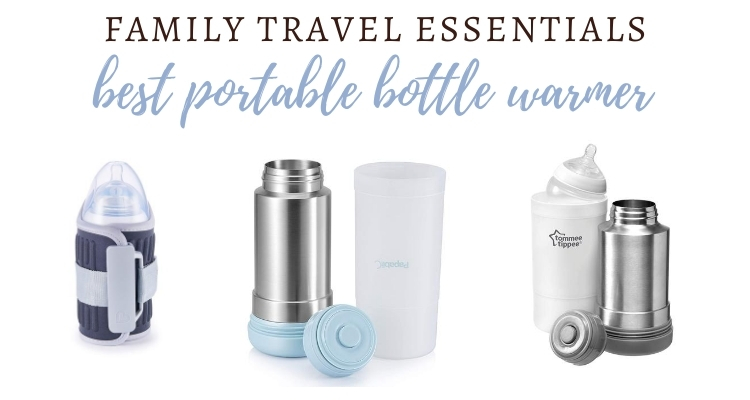 Best Travelling Bottle Warmer in 2020