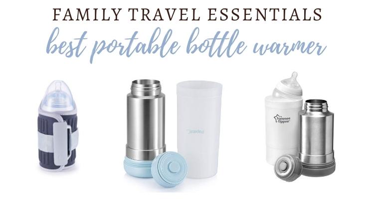 Best Travelling Bottle Warmer in 2021