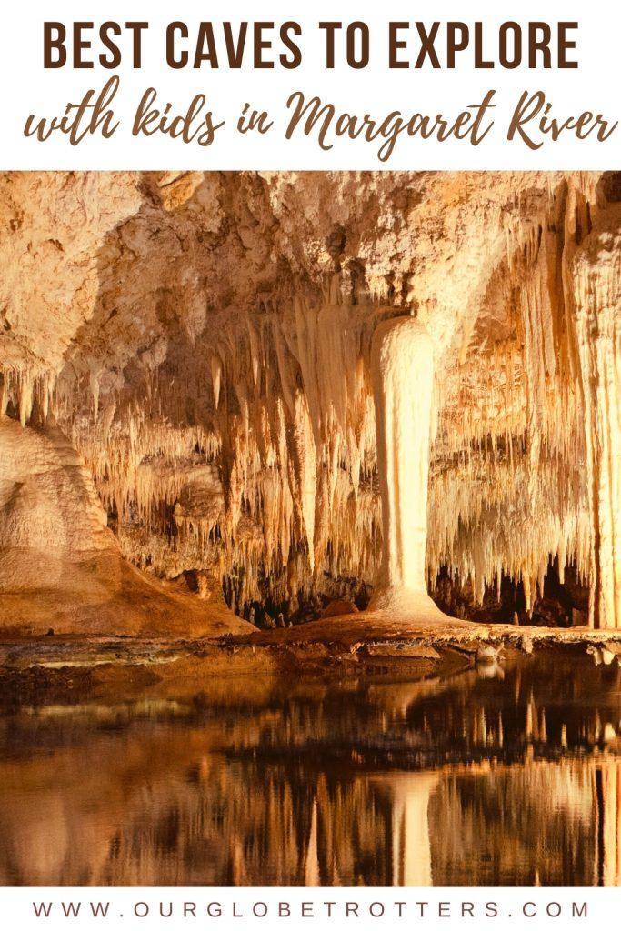 Caves in Margaret River