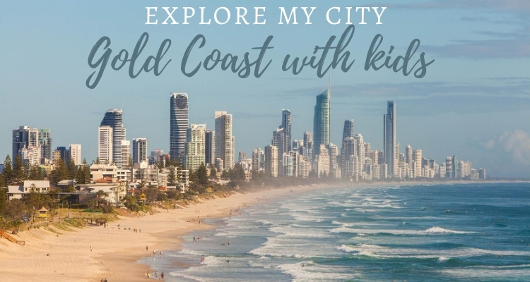 Exciting things to do with kids on the Gold Coast