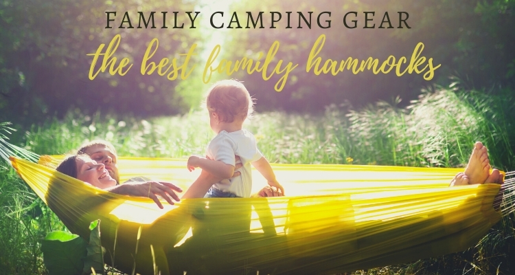 You will love these extra-large family hammocks