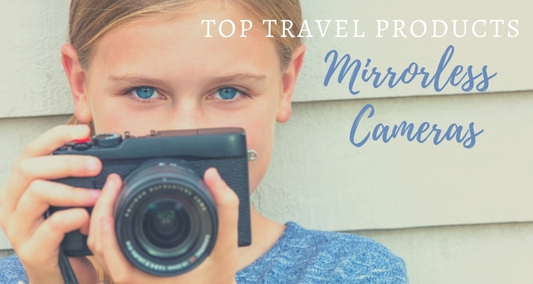 Best mirrorless camera for beginners