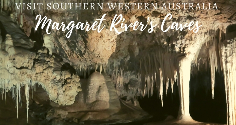 Family guide to exploring the caves in Margaret River