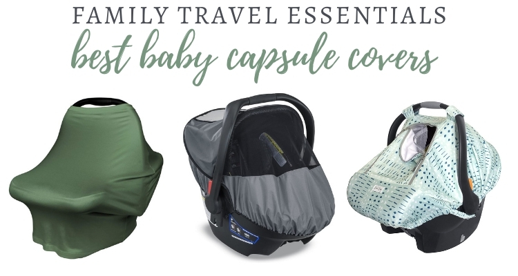 Best Baby Capsule Cover for summer and winter