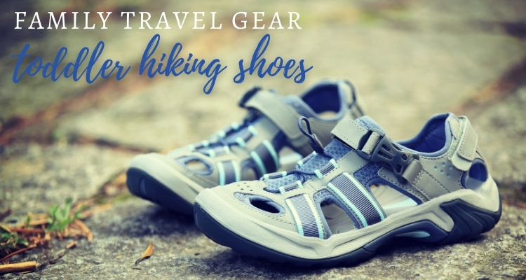 Best Toddler Hiking Shoes in 2021
