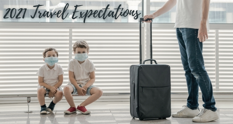 Worldwide Family Travel Expectations in 2021