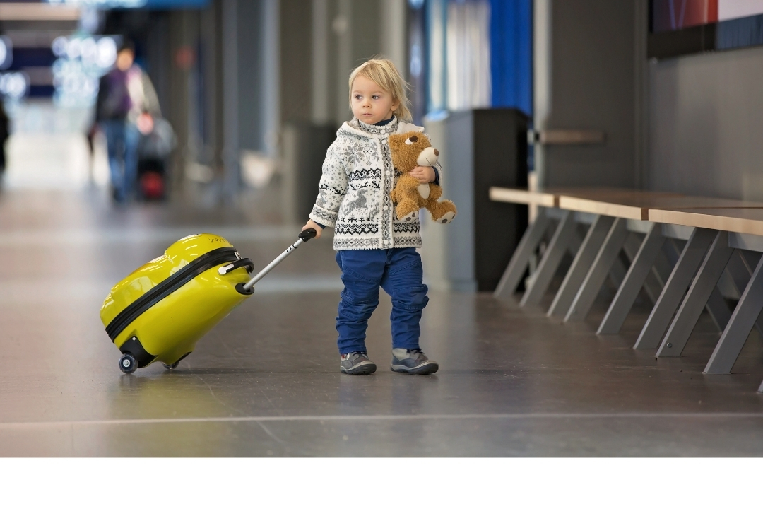20 Toddler Travel Essentials For 2021 With Packing List Our Globetrotters
