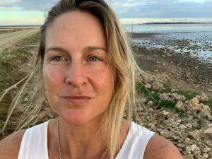 nadine murphy - blogger The Expat Mummy Blog