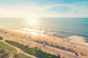 Destinations - US East Coast Beaches Myrtle Beach