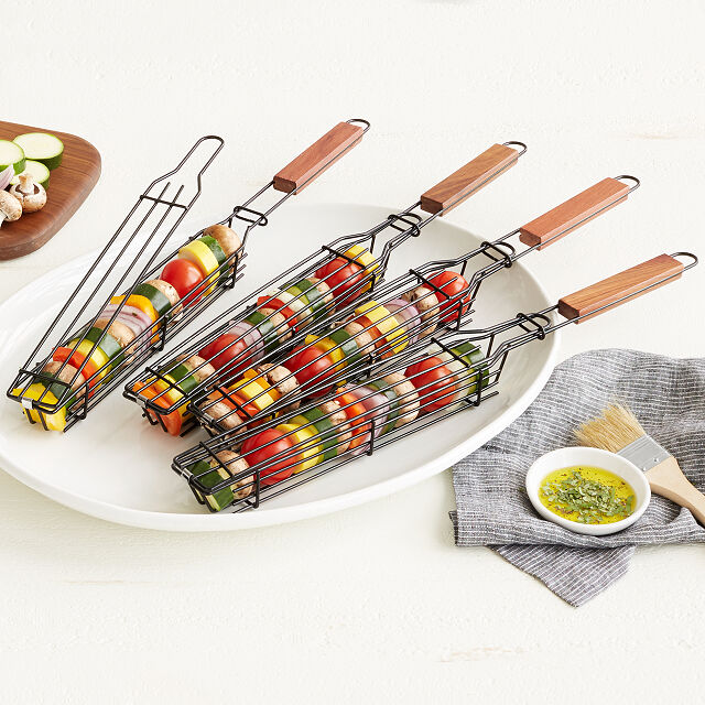 Kabob Grilling Sticks