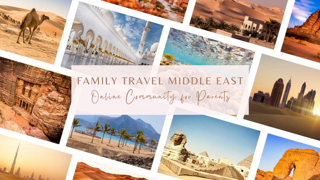 FTME Family Travel Middle East Facebook Group