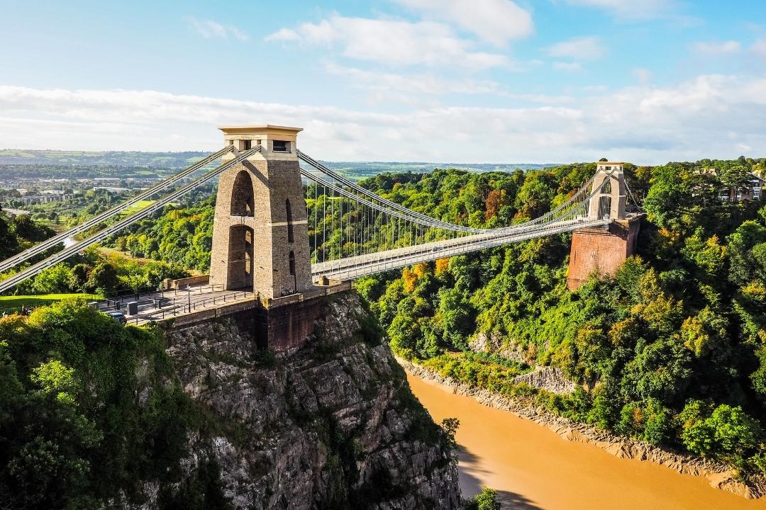 UK Staycation - Bristol, England