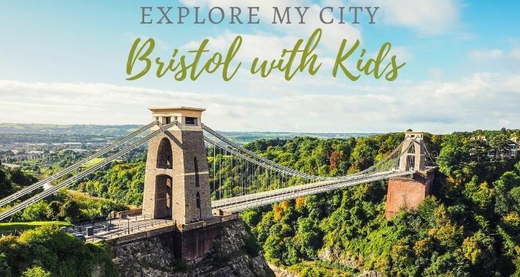Explore My City - Bristol