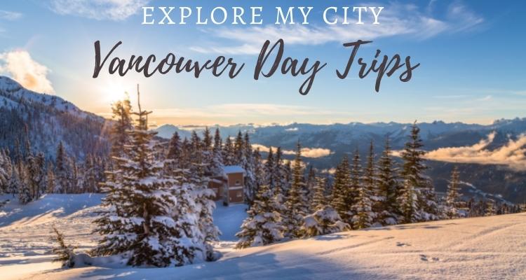 Explore My City - Vancouver