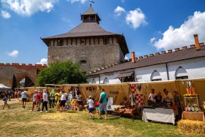 Ukraine Medieval Festival